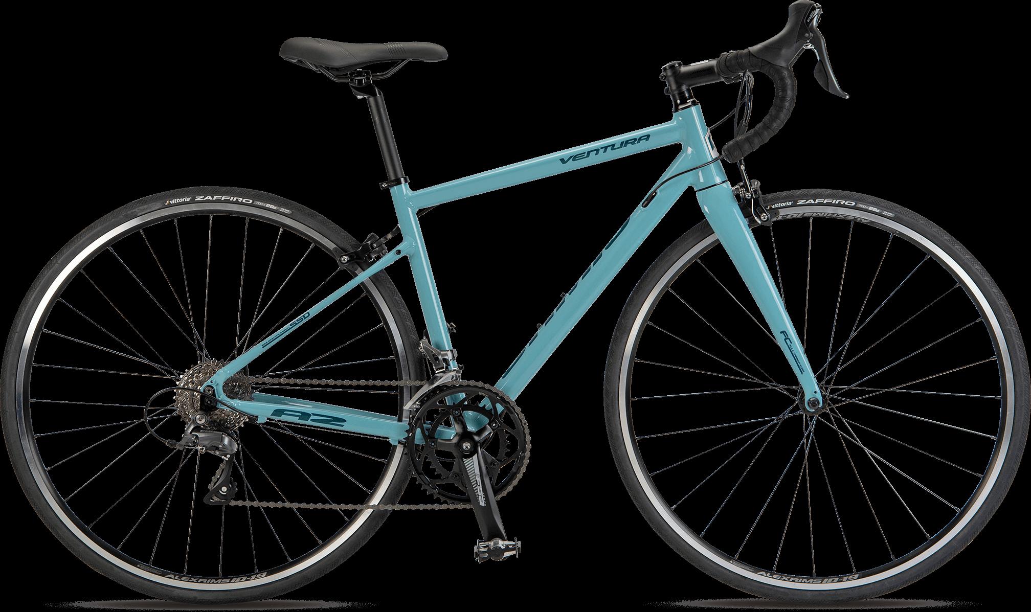 Jamis® Ventura® A2 Designed For Women Blue Vapor