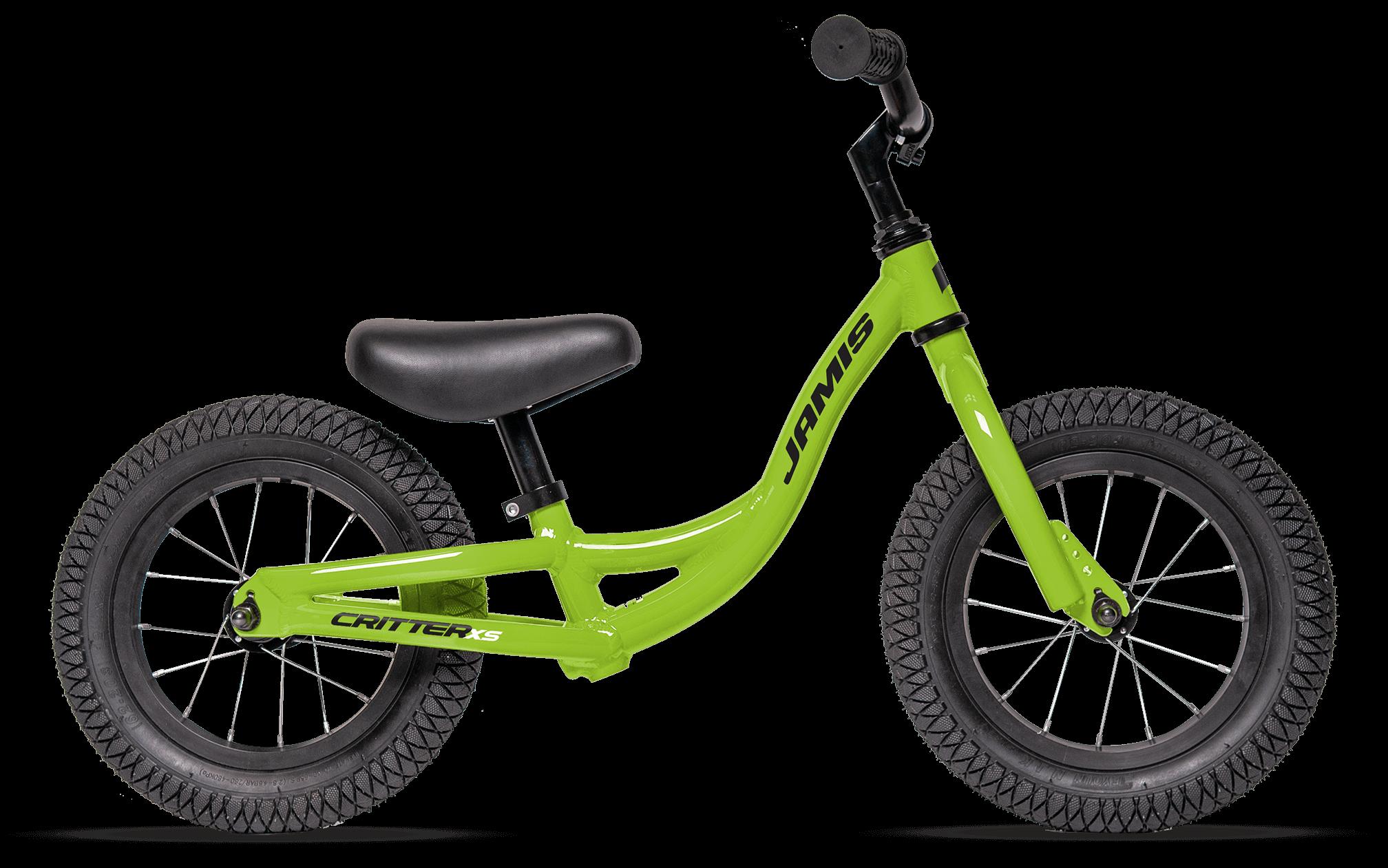 Jamis® Critter Ninja Green