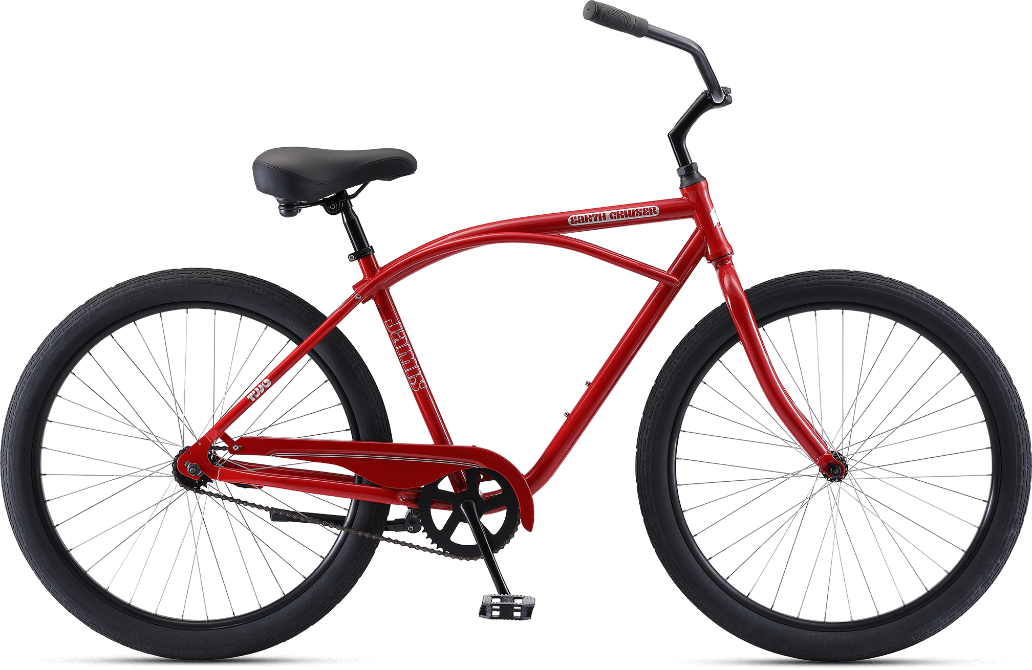 Jamis® Earth Cruiser® 2 Blood Red