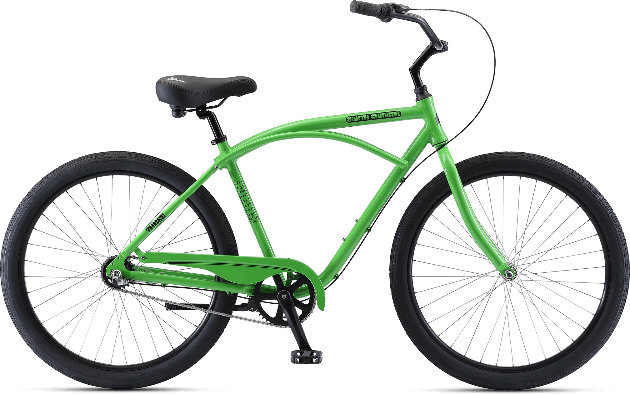 Jamis® Earth Cruiser® 3 Ninja Green