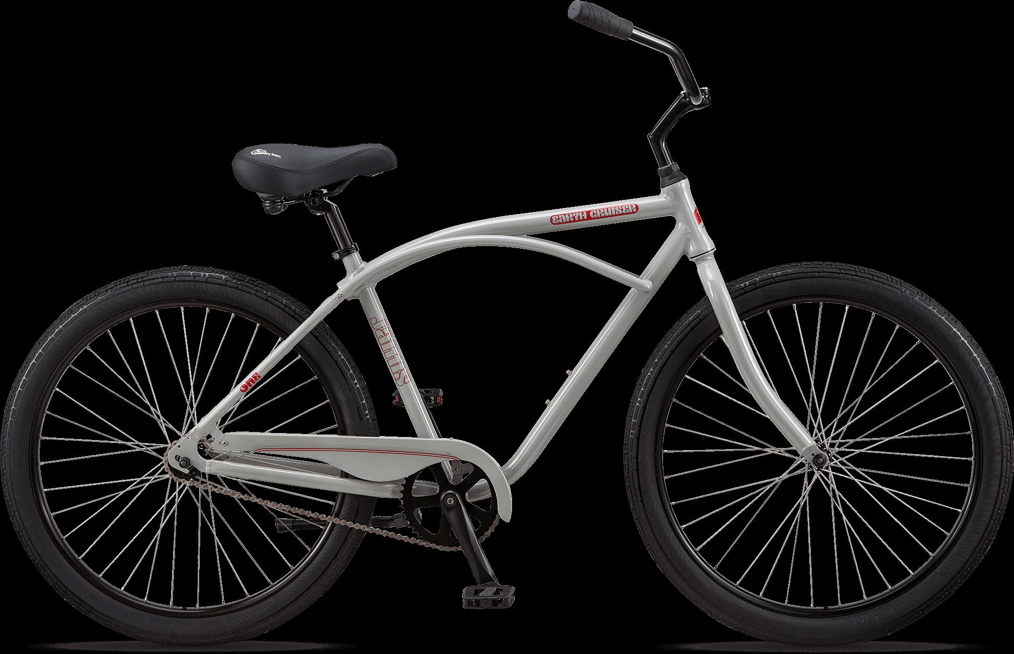 Jamis® Earth Cruiser® 1 Kinetic Grey