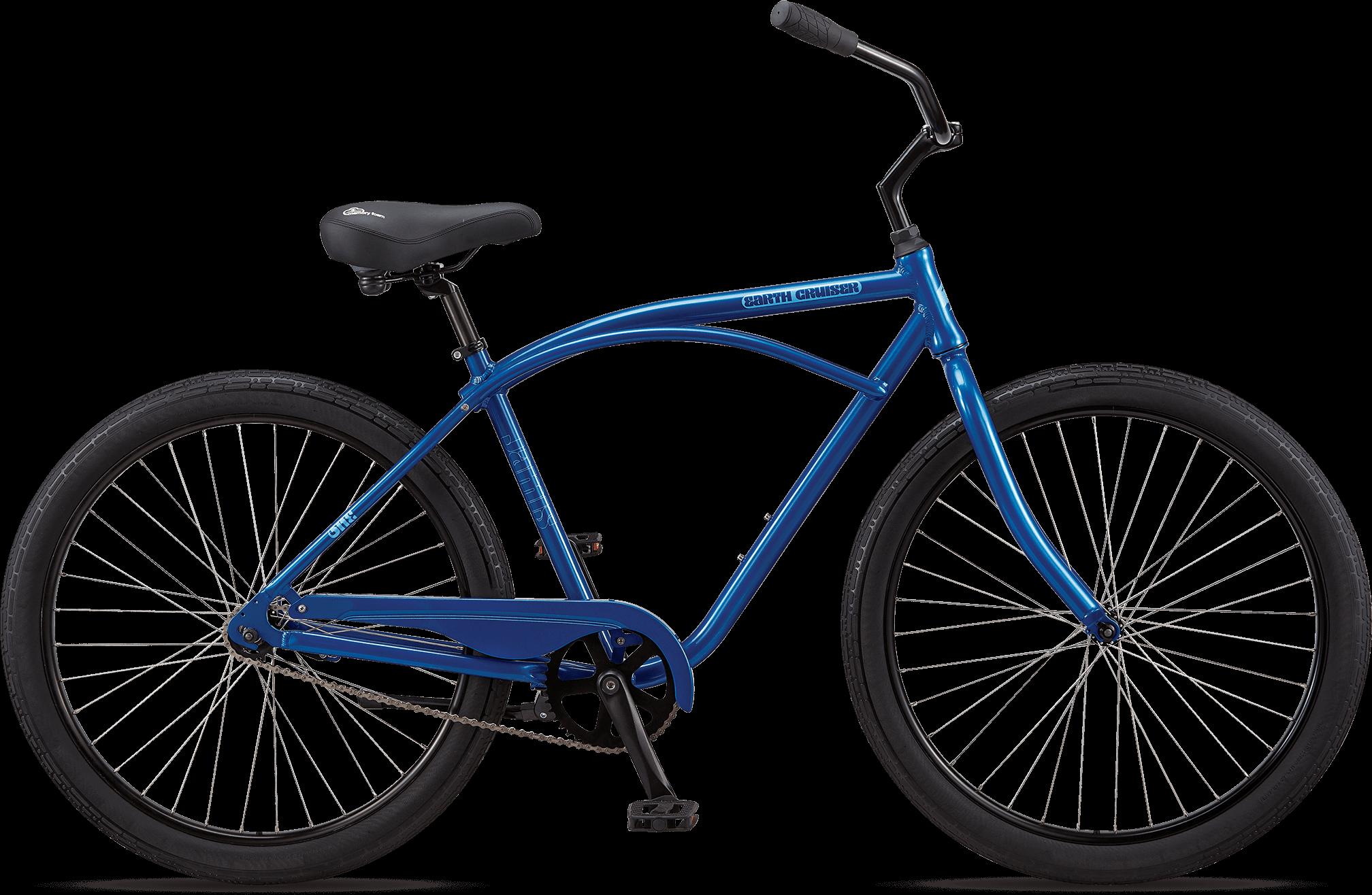 Jamis® Earth Cruiser® 1 Radiant Blue