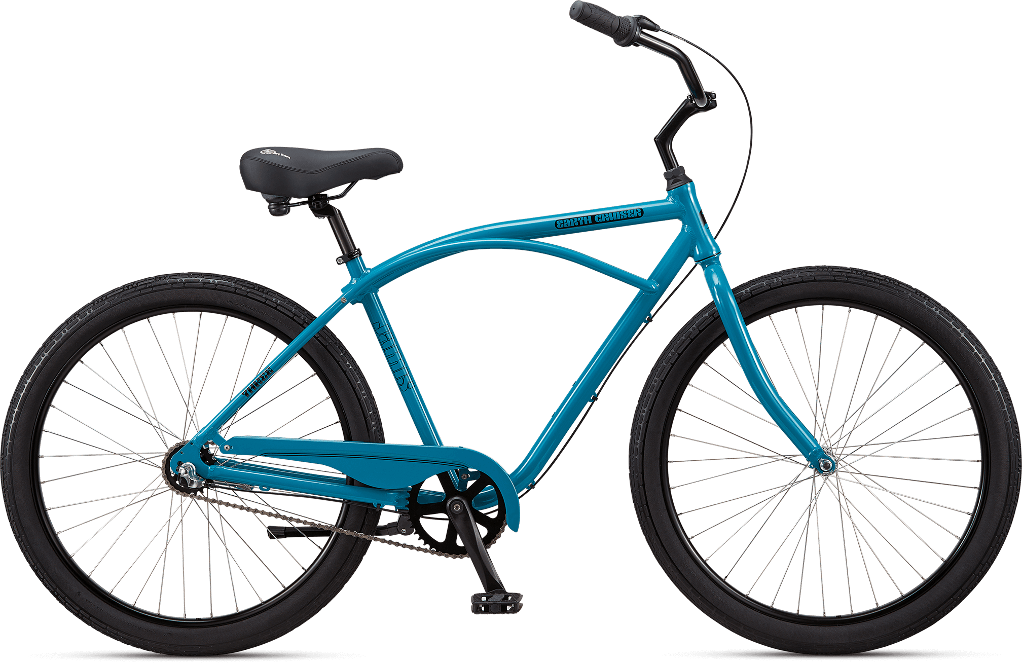 Jamis® Earth Cruiser® 3 Teal Fo' Real