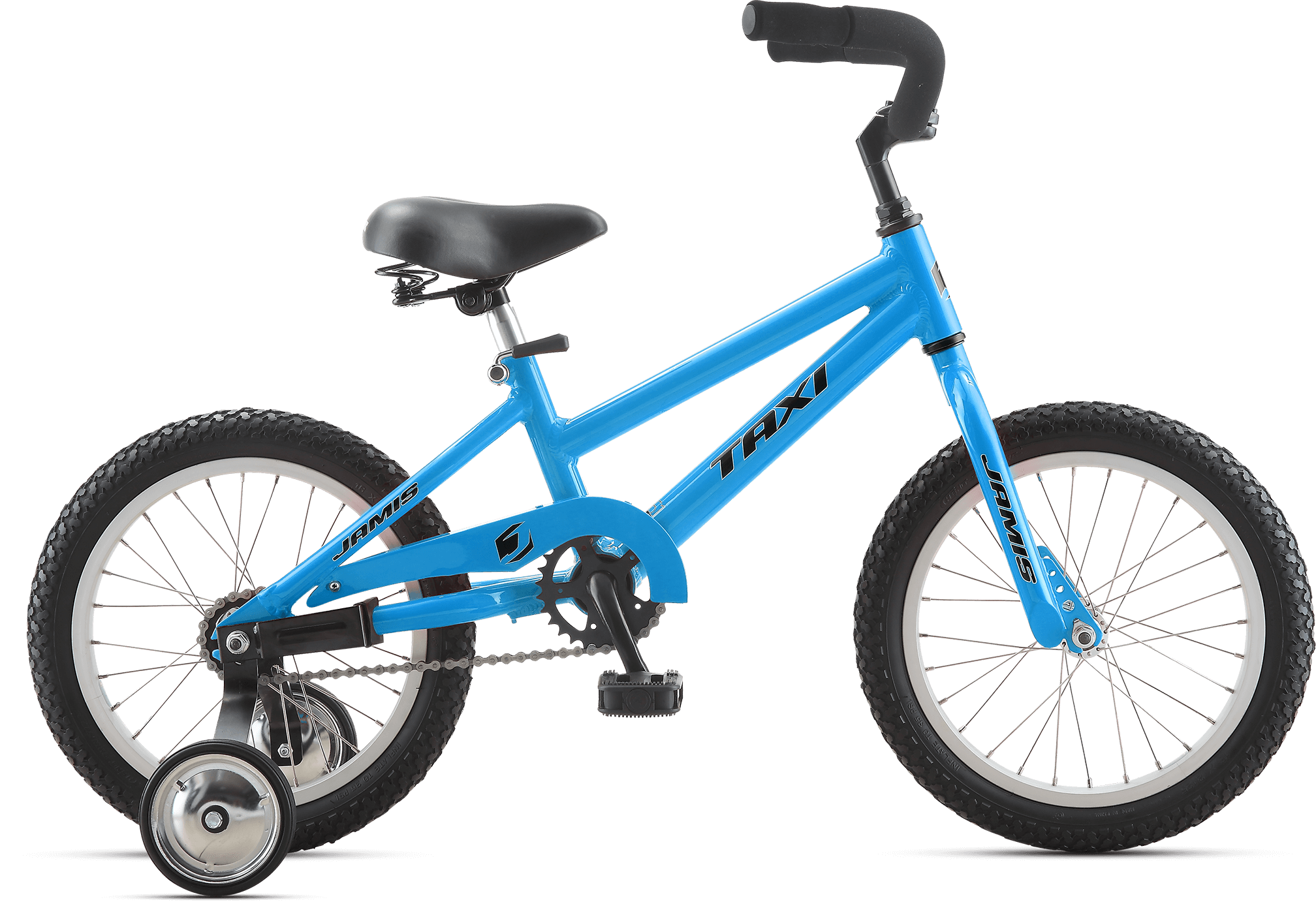 """Jamis® Taxi® 16"""" Cosmo Blue"""
