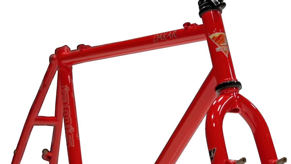 1985 Jamis® Dakar®