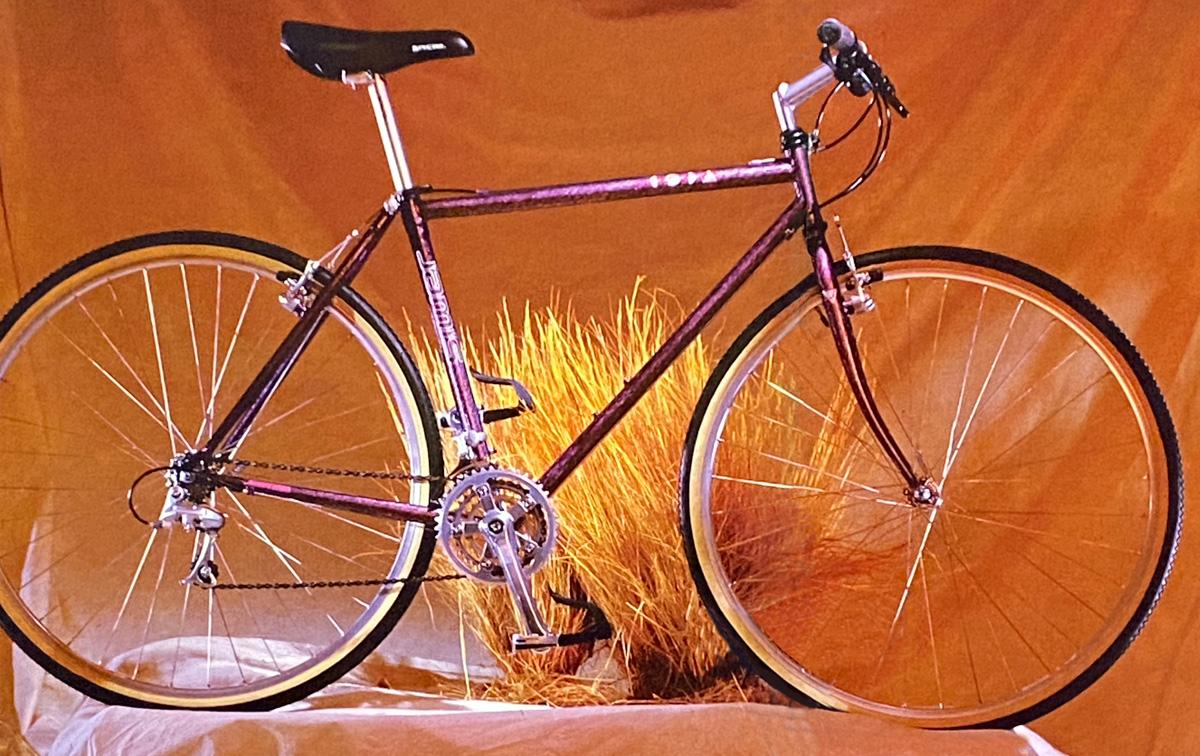 1991 Jamis® Coda™