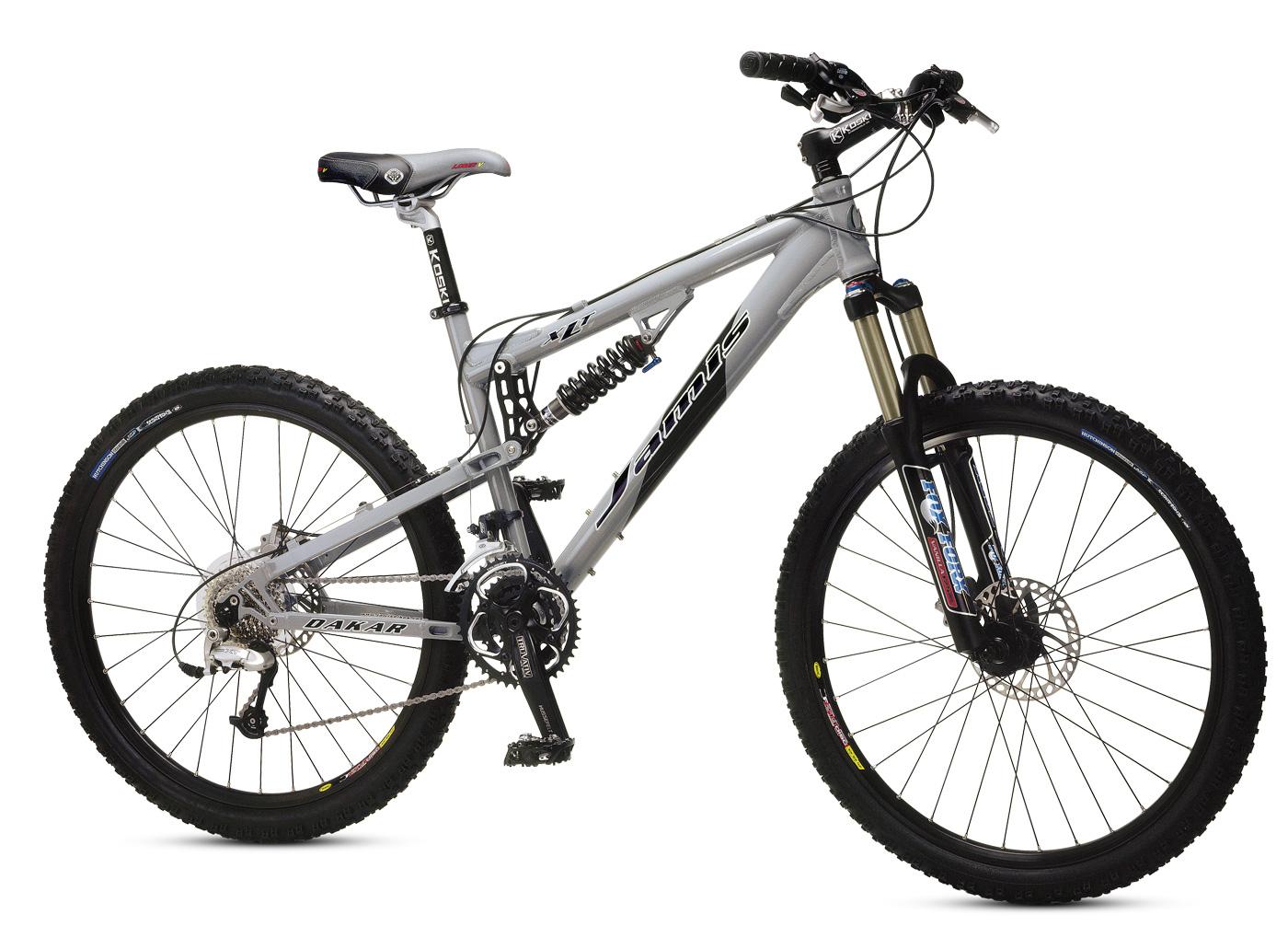 2003 Jamis® Dakar® XLT