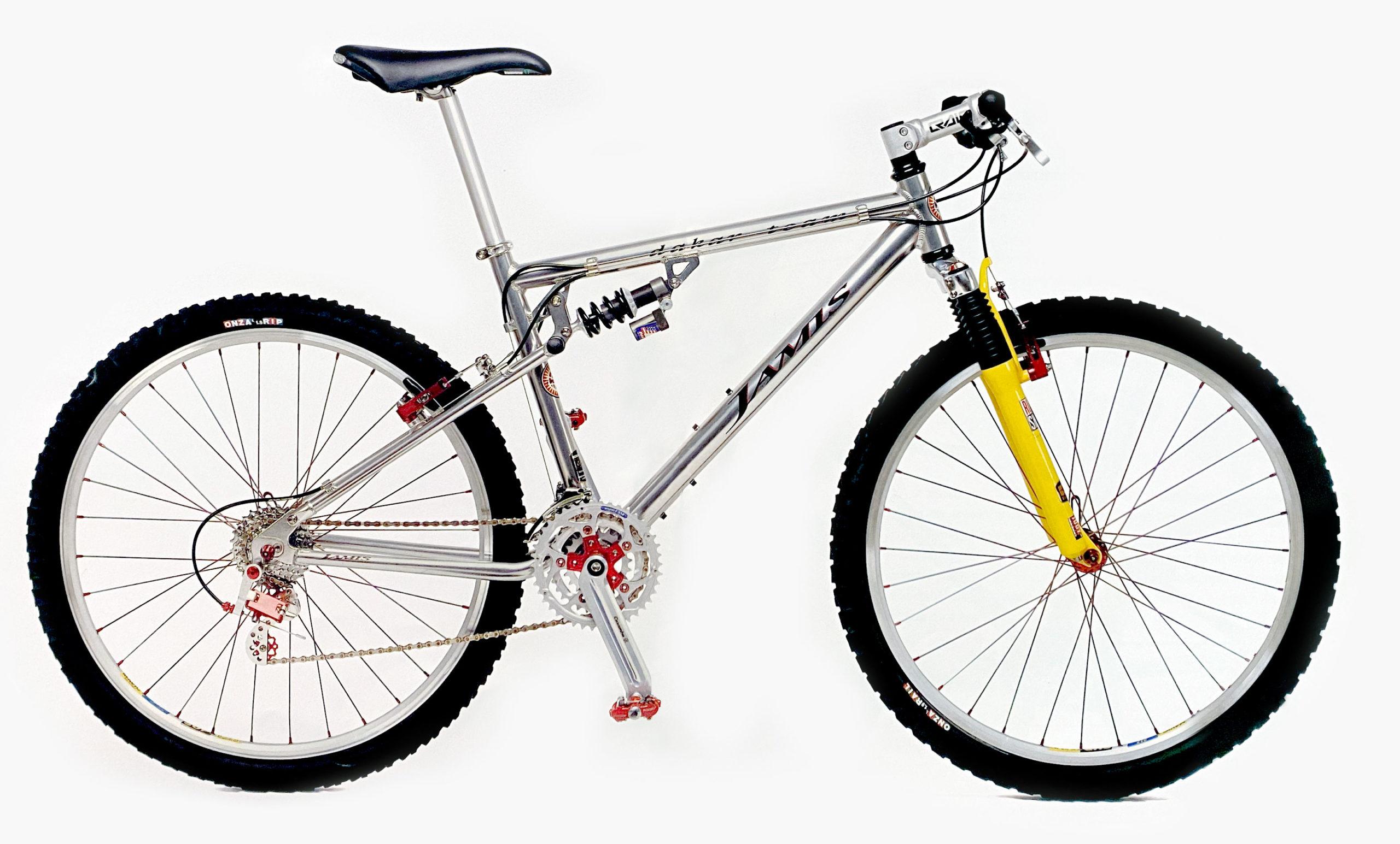 1996 Jamis® Dakar Team