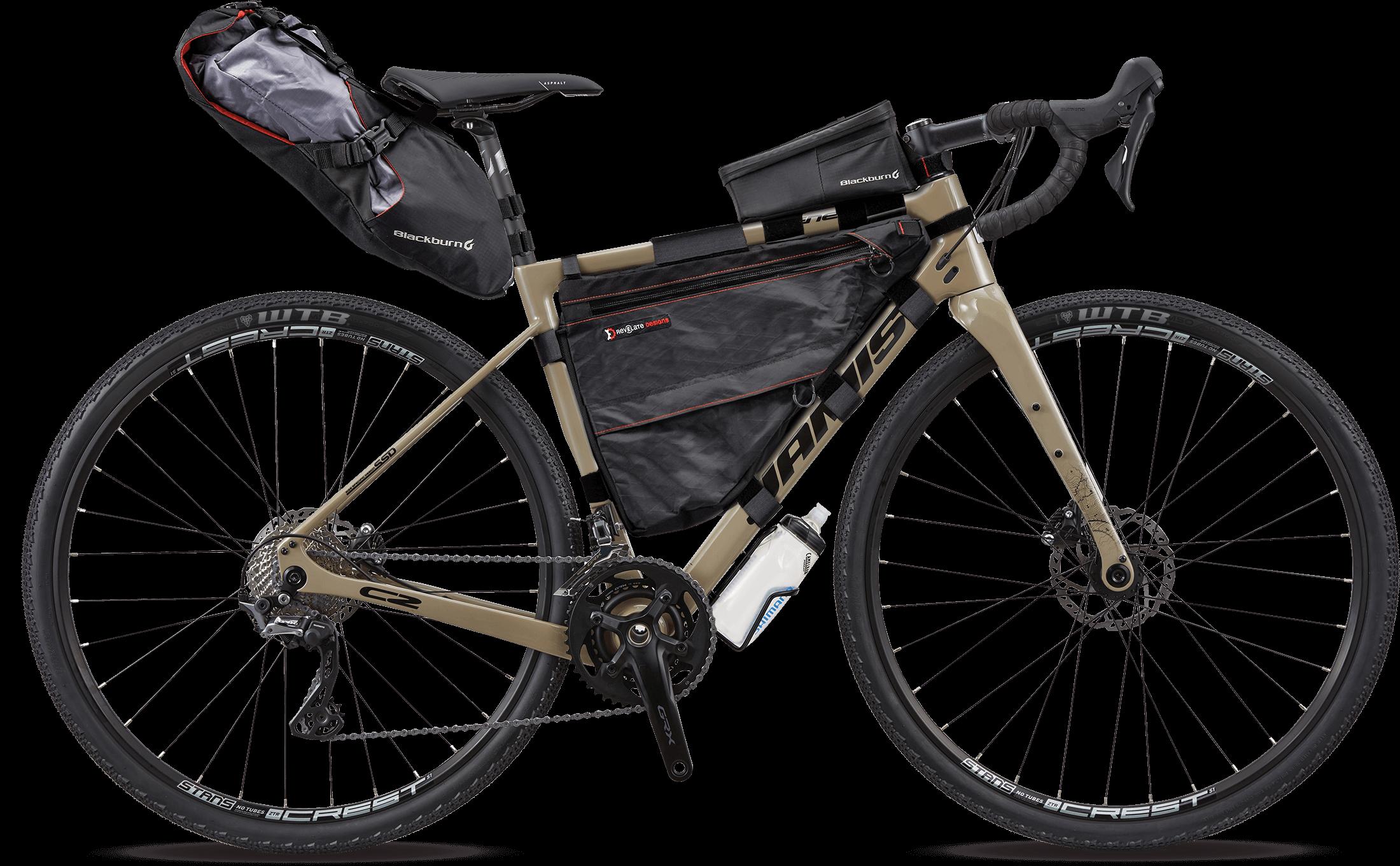 Jamis® Renegade® Bike Packing