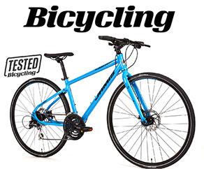 Jamis® Allegro® Bicycling Magazine
